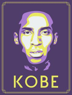 Farewell #kobe #nba #blackmamba #illustration #poster #posterdesign