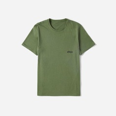 Our soon to come military green shirt featuring the allejo logomark in black slightly below chest. . . . . . #lessismore #shareyourISM #closetminimal #minimalfashion #keepitsimple #menswear #screenprinting #typography #logo #designspiration #allejo #minimal #ootd #mood #fashiondaily #throwback #whiteshirt #fashion #ronaldo #bebeto #ilovescreenprinting