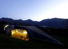 Residence by Camillo Botticini Architetto - #architecture, #house, #home,#decor, #interior, #homedecor,