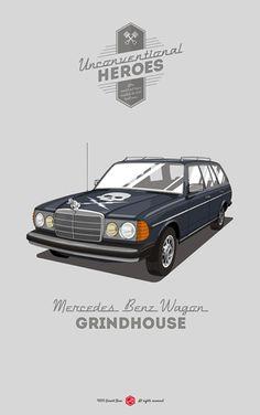 Grindhouse #bear #gerald
