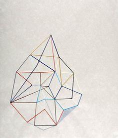 tumblr_ljxx0ii5no1qzoj2qo1_500.jpg 425×500 pixels #illustration #basic #design #triangles