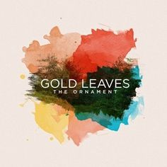 ornament_gold_leaves_1_.jpg (JPEG Image, 300x300 pixels) #music #album #color #organic