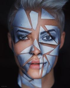 Conceptual and Fine Art Portrait Photography by Platon Yurich