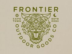 Frontier Outdoor Goods Co.