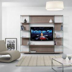 Byblos TV Wall Mount 3 #inspiration #interior