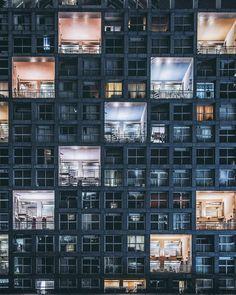 Magical Urban Photography Of Tokyo's Streets by Yoshito Hasaka