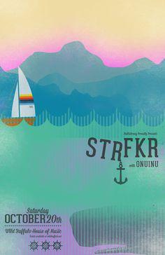 STRFKR
