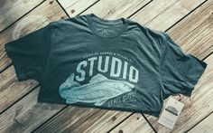 When Skateboarding, Fishing and Badges Collide! | Allan Peters' Blog #studio