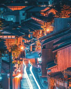 Colorful and Dazzling Nighttime Instagrams of Japan by Naohiro Yako