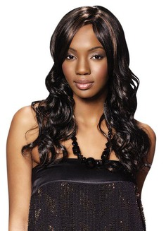 Shop Online Sleek Synthetic Wig Su-Elise at Cosmetize UK. Biggest online store of professional beauty products and hair extensions and wigs. Free delivery and returns on eligible orders of £20 or more.