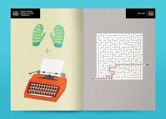 Frank Chimero #chimero #print #frank #typewriter #magazine