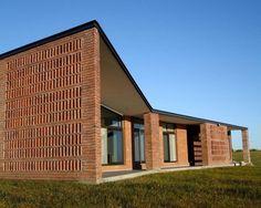 Architecture Photography: Diamante House / Marsino Arquitectos Asociados Diamante House / Marsino Arquitectos Asociados – ArchDaily #bricks #architecture