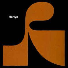 Martyn - Falling For You, Jeroen Erosie #album #cover #artwork