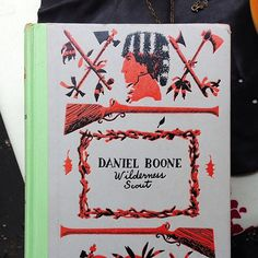 mikeyburton on Instagram #mountain #boone #book #cover #illustration #daniel #man