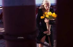 Fashion Photography by Artur Verkhovetskyi