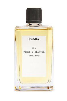 Prada #parfume