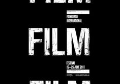 Graphic-ExchanGE - a selection of graphic projects #black #fetival #identity #film #type