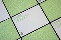 StudioMakgill - Global Gardens #identity #design #graphic #branding