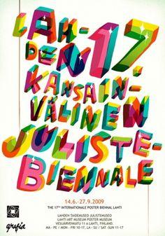 Illustration Portfolio of Sami Viljanto #design #illustration #inspiration #colourful