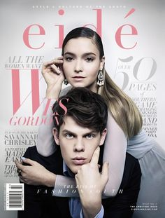 Eidé Magazine (Atlanta, GA) #cover #magazine