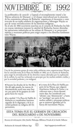 VEGA GOURIYU #wayuu #print #design #indigenous