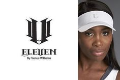 Venus Williams logo