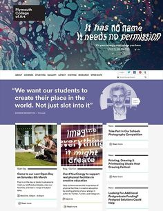 Web design and development — Howells #web