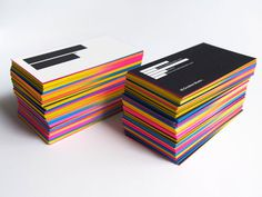 colors #business card