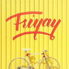 Friday by Bianca Idrovo