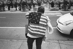 Untitled Page #america #white #black #and #nyc