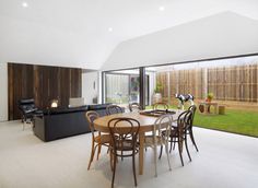 complete revival of a 1850's cottage #architecture #interiordesign