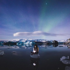 Stunning Travel and Adventure Photography by Jarrad Seng