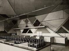 Mondrian/De Stijl — Centre Georges Pompidou — Exposition — Slash Paris