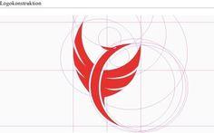 ID&CO: Ein Logo wie Phönix aus der Asche #logo #schinharl #idco #stationary