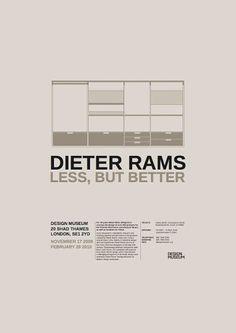 5421614602_734fbe4693_b.jpg 655 × 925 pixels #vitsoe #grid #braun #minimal #rams #dieter #typography