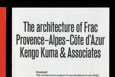 Alaric Garnier #typography