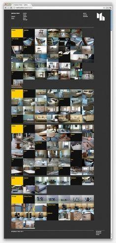 Spin — Matthew Hilton Website #inspiration #design #simple #digital #website