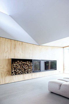 Galería de Casa NT / Atelier van Wengerden - 9