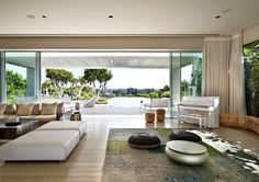 LA House by Eran Binderman + Rama Dotan Architectural studio - #decor, #interior, #homedecor, #architecture, #house, #home,