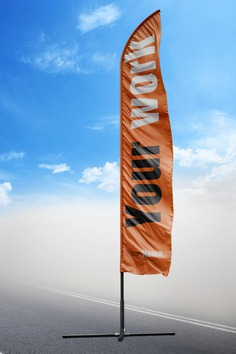 Orange flag mock up Free Psd. See more inspiration related to Mockup, Template, Road, Sky, Flag, Orange, Web, Website, Mock up, Templates, Website template, Mockups, Up, Web template, Realistic, Pennant, Real, Web templates, Mock ups, Mock and Ups on Freepik.