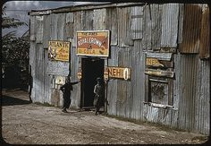 FFFFOUND! | Captured: America in Color from 1939-1943 – Plog Photo Blog #america #color #30s #40s