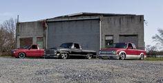 All sizes | 4-4-10 16 | Flickr - Photo Sharing! #truck #lowrider #hotrod #garage #industrial