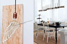 emmas designblogg - design and style from a scandinavian perspective #lamp #furniture