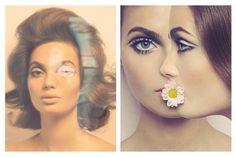 Camilla Akrans for Vogue Italia March 2013! #fashion
