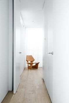 Paddington by cm studio. #hallway #minimal #cmstudio