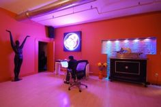 Danny Tenaglia's Loft | Deep Absurdum | Deep Absurdum #music #loft #architecture