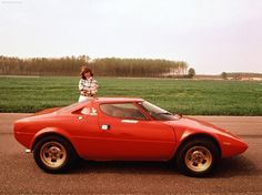 Lancia-Stratos_1973.jpg (JPEG Image, 1600 × 1200 pixels) - Scaled (60%) #ralley #lancia