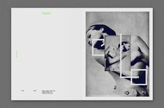 FFFFOUND! | Superficial - Joe Stratton #layout #design #graphic #typography