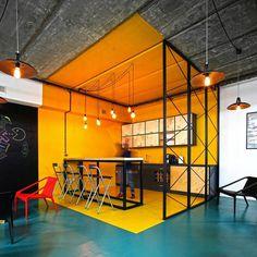 Open Workspace BigBek - SNKH Architectural Studio 3