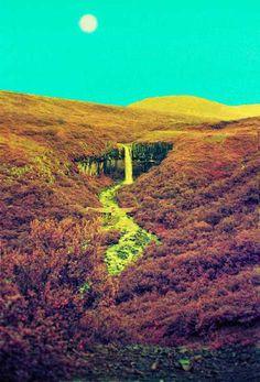 Iceland by Amanda Charchian #fine art #photography #inspiration